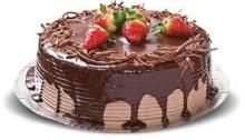 Ela mesmo fez o bolo ou ele mesma fez o bolo