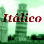 itálico