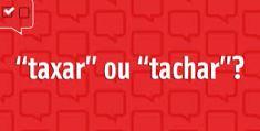 TAXAR-TACHAR