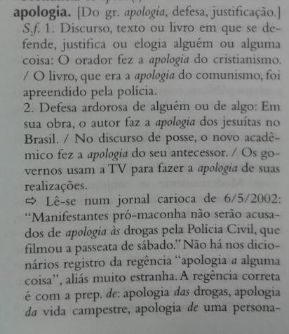 Apologia-Cegalla