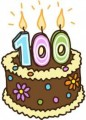 100 anos-bolo