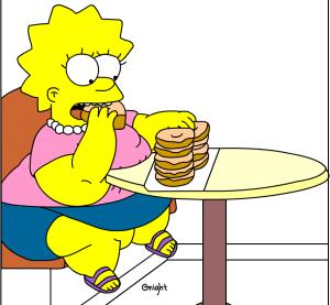 simpson-biscoito