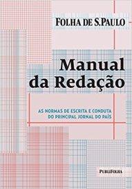 Manual da Redação-Folha